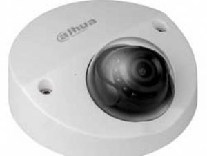 1.3 MP HDCVI 720P Mobile Dome Camera