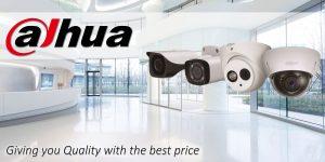 Dahua CCTV