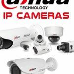 CCTV IP Kits