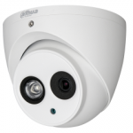 4MP HDCVI WDR IR Eyeball Camera