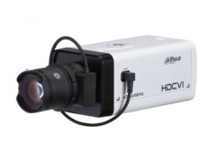 2MP Starlight HDCVI Box Camera 140db