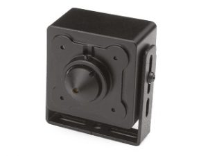 1MP 720P HDCVI Pinhole Camera