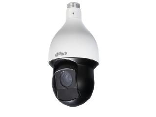 2MP Starlight IR PTZ HDCVI Camera