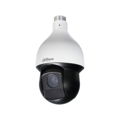 2MP 25x Starlight IR PTZ Network Camera