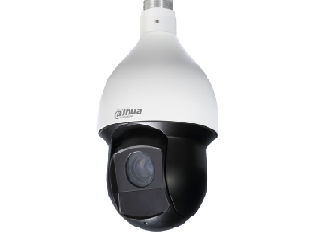 4MP 30x IR PTZ Network Camera