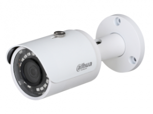 1MP IR Mini-Bullet IP Network Camera