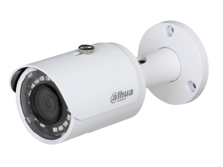 2MP WDR IR Mini Bullet Network Camera