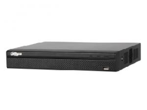 8 Ch Penta-brid 720P Compact 1U DVR