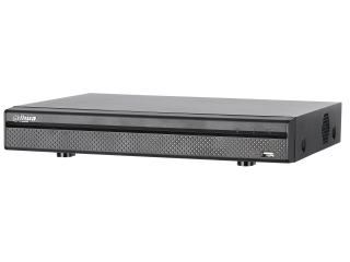 16 Channel 4MP 1U DVR