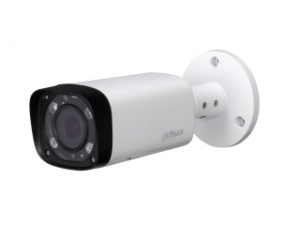 4MP 30 fps HDCVI IR Bullet Camera